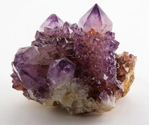 "Amethyst, the Greek root of which is literally ""not intoxicating"""